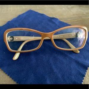 Bulgari eyeglasses 4017-b